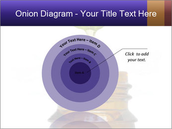 Fluid drop PowerPoint Templates - Slide 61
