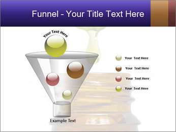Fluid drop PowerPoint Templates - Slide 63
