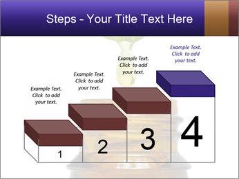 Fluid drop PowerPoint Templates - Slide 64