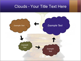 Fluid drop PowerPoint Templates - Slide 72