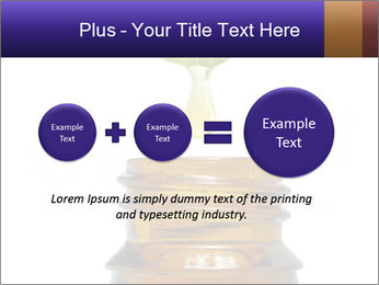 Fluid drop PowerPoint Templates - Slide 75