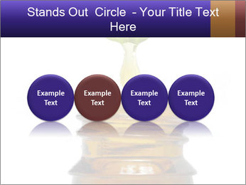 Fluid drop PowerPoint Templates - Slide 76