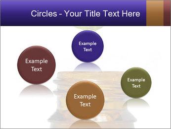 Fluid drop PowerPoint Templates - Slide 77