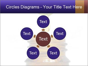Fluid drop PowerPoint Templates - Slide 78