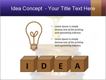 Fluid drop PowerPoint Templates - Slide 80