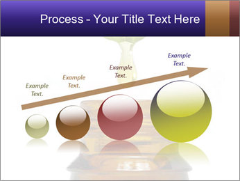 Fluid drop PowerPoint Templates - Slide 87