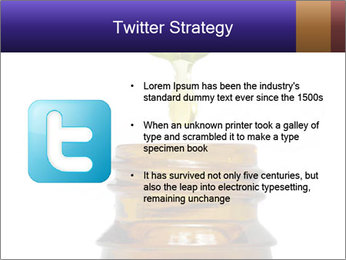 Fluid drop PowerPoint Templates - Slide 9