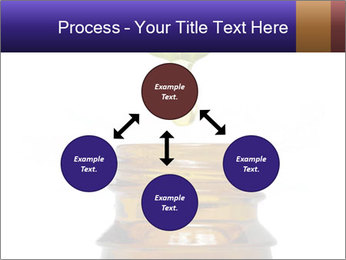 Fluid drop PowerPoint Templates - Slide 91