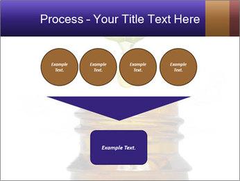 Fluid drop PowerPoint Templates - Slide 93