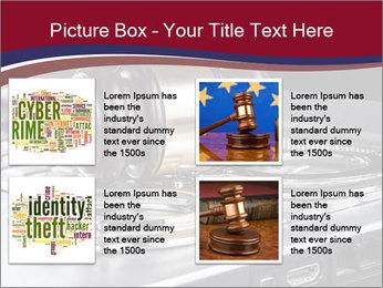 0000087411 PowerPoint Template - Slide 14