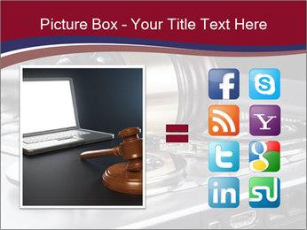 0000087411 PowerPoint Template - Slide 21