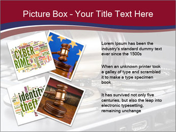 0000087411 PowerPoint Template - Slide 23