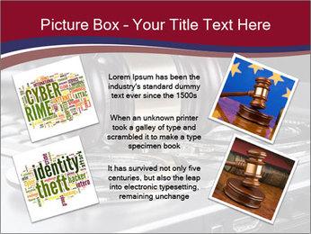 0000087411 PowerPoint Template - Slide 24