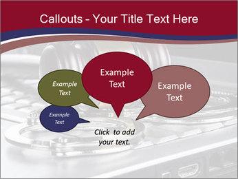 0000087411 PowerPoint Template - Slide 73