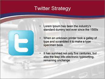 0000087411 PowerPoint Template - Slide 9