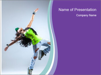 0000087416 PowerPoint Template - Slide 1
