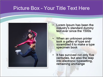 0000087416 PowerPoint Template - Slide 13