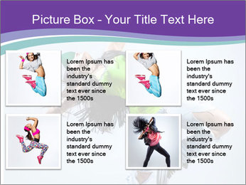 0000087416 PowerPoint Template - Slide 14