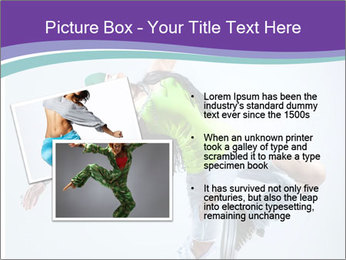 0000087416 PowerPoint Template - Slide 20