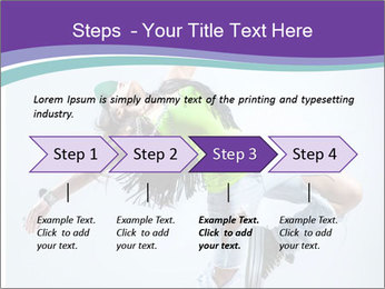 0000087416 PowerPoint Template - Slide 4