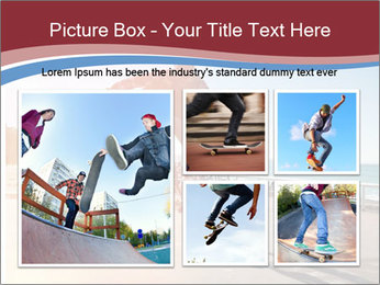 0000087417 PowerPoint Template - Slide 19