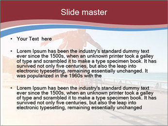 0000087417 PowerPoint Template - Slide 2