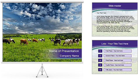 0000087420 PowerPoint Template