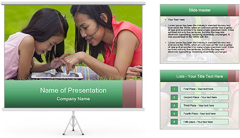 0000087422 PowerPoint Template
