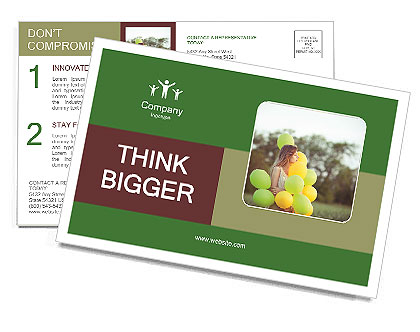 0000087423 Postcard Template
