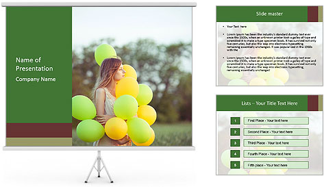 0000087423 PowerPoint Template