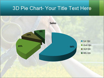 Horse PowerPoint Templates - Slide 35