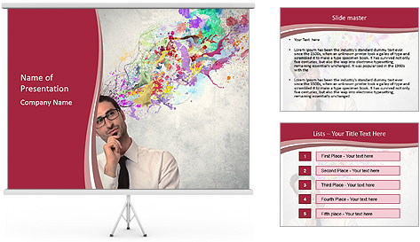 0000087426 PowerPoint Template