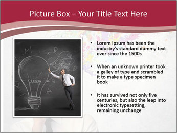 Creative idea PowerPoint Templates - Slide 13