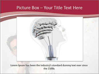 Creative idea PowerPoint Templates - Slide 16