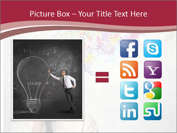 Creative idea PowerPoint Templates - Slide 21