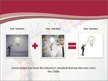 Creative idea PowerPoint Templates - Slide 22