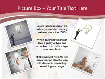 Creative idea PowerPoint Templates - Slide 24