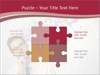 Creative idea PowerPoint Templates - Slide 43