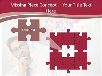 Creative idea PowerPoint Templates - Slide 45