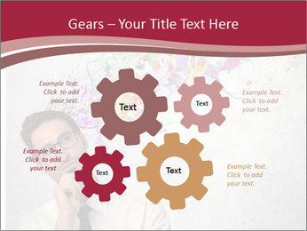 Creative idea PowerPoint Templates - Slide 47