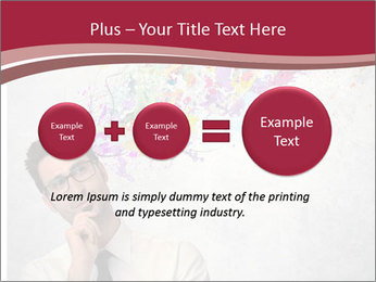 Creative idea PowerPoint Templates - Slide 75