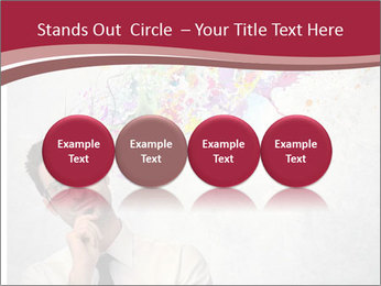 Creative idea PowerPoint Templates - Slide 76