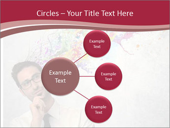 Creative idea PowerPoint Templates - Slide 79