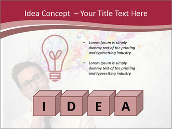 Creative idea PowerPoint Templates - Slide 80