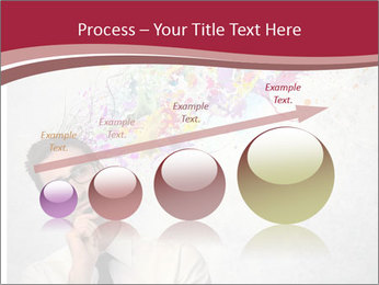 Creative idea PowerPoint Templates - Slide 87