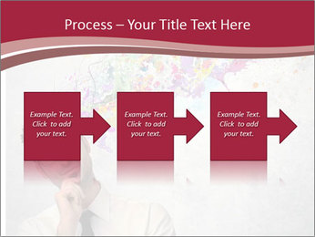 Creative idea PowerPoint Templates - Slide 88