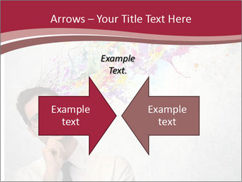 Creative idea PowerPoint Templates - Slide 90