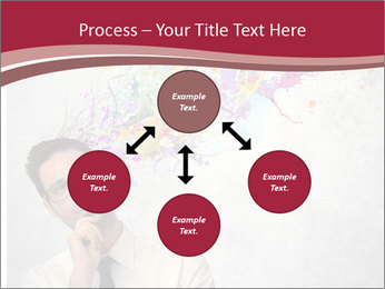 Creative idea PowerPoint Templates - Slide 91