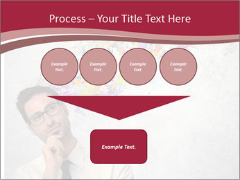 Creative idea PowerPoint Templates - Slide 93