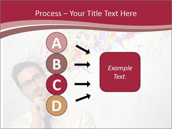 Creative idea PowerPoint Templates - Slide 94